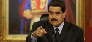 Dos sobrinos de Maduro, condenados a 18 años de cárcel por narcotráfico