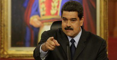 """Maduro ratifica una vez más su """"voluntad inmediata"""" de dialogar con la oposición"""