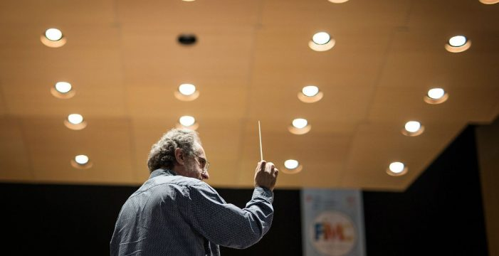 Las Orquestas isleñas, unidas por primera vez en la historia