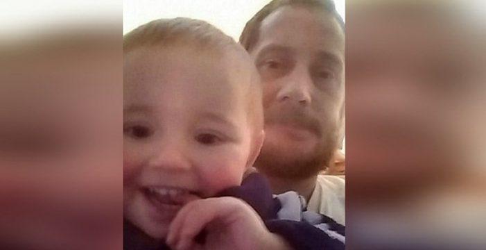 Un padre soltero con un cáncer terminal dedicó sus últimos días a buscar una familia para su pequeño