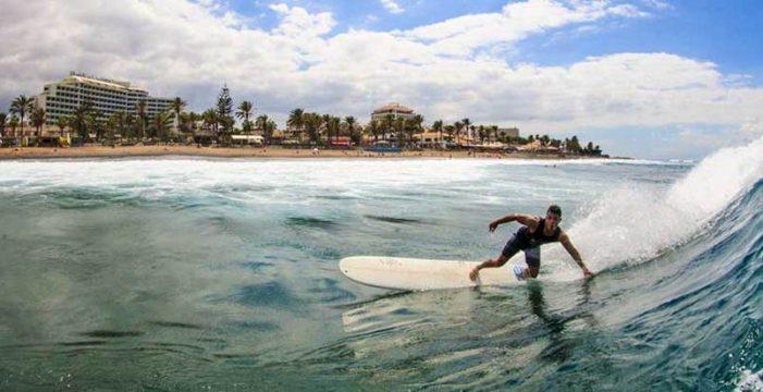 Denuncian ante Costas un vertido de aguas fecales en las playas de Troya