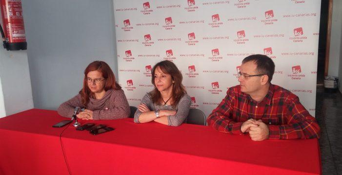IUC pone en marcha en Canarias la primera escuela de formación feminista
