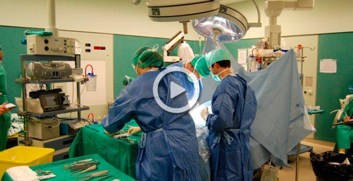 España bate su propio récord de trasplantes de órganos