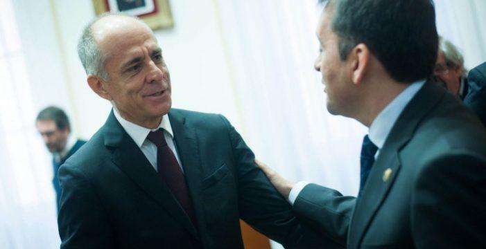 Santa Cruz entra en el reparto de 10 millones de la UE para proyectos empresariales