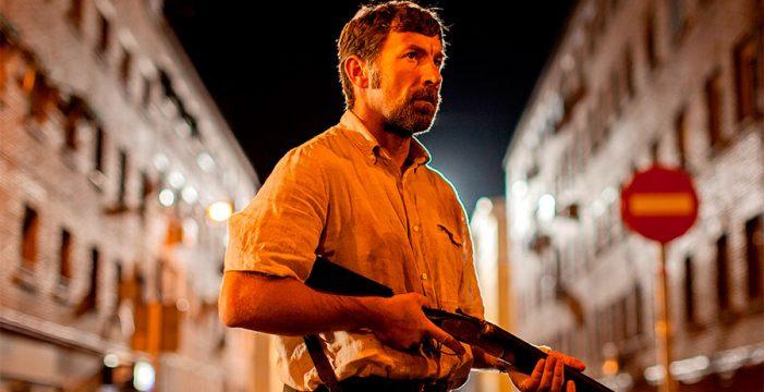'Tarde para la ira', Premio Forqué a la Mejor película