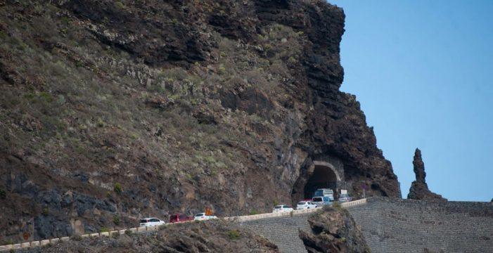 La regulación del acceso a Punta Teno se inicia este fin de semana