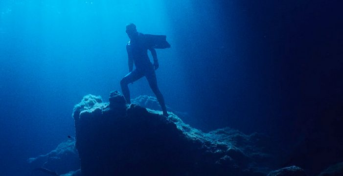 'The Superman', espectacular corto grabado en El Hierro y destacado por National Geographic