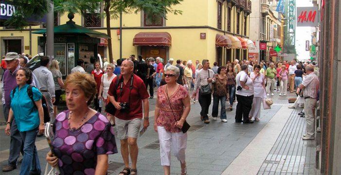 Resultado de imagen de El gasto turístico en Canarias