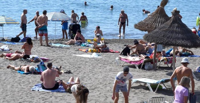 Tenerife quiere consolidar en Fitur el mercado nacional