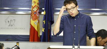 Errejón seguirá en Podemos pero mantiene sus planes de impulsar la plataforma de Carmena a nivel autonómico