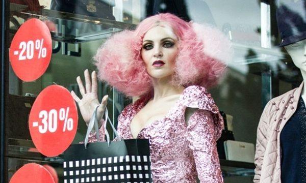 Daniel Pérez gana el Certamen de Fotografía Tenerife Moda
