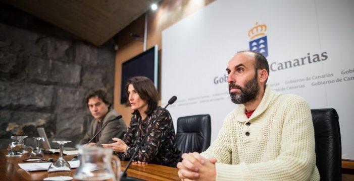 Un archivo guardará las memorias de artistas y científicos de Canarias