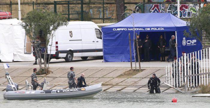 Concluyen sin resultados la búsqueda de Marta del Castillo en el Guadalquivir