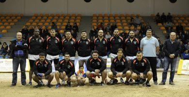 Brisas del Teide campeon Tercera
