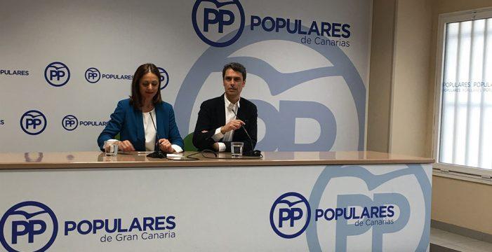Tavío obtiene el apoyo de Hernández Bento para la Presidencia del PP
