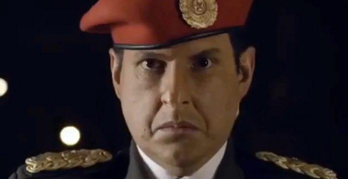 'El Comandante', la serie sobre Hugo Chávez que prohíben en Venezuela