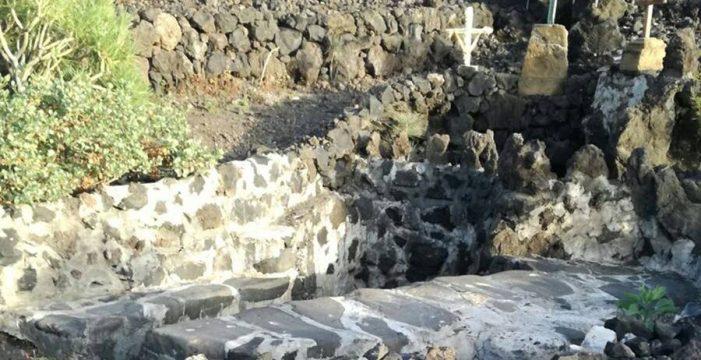 Descubren nuevas propiedades de las aguas del Charco Verde