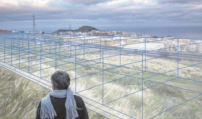 El nuevo Palacio de Justicia se construirá en El Sobradillo
