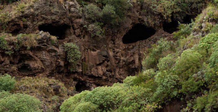 La Cueva de Bencomo tiene dueños y está en venta