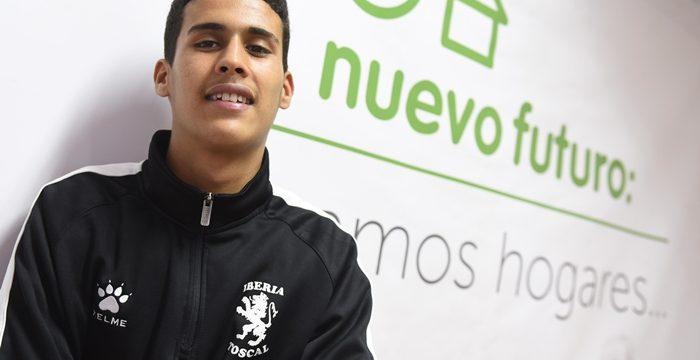 Jamal: una historia de esperanza y fútbol sala