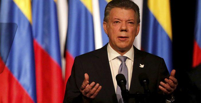 Santos confirma que la exfiscal venezolana está en Colombia y le ofrece asilo