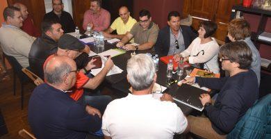 La Federación de Lucha Canaria, en una gravísima situación