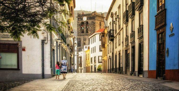 Tres programas de televisión eligen La Palma para sus rodajes en marzo