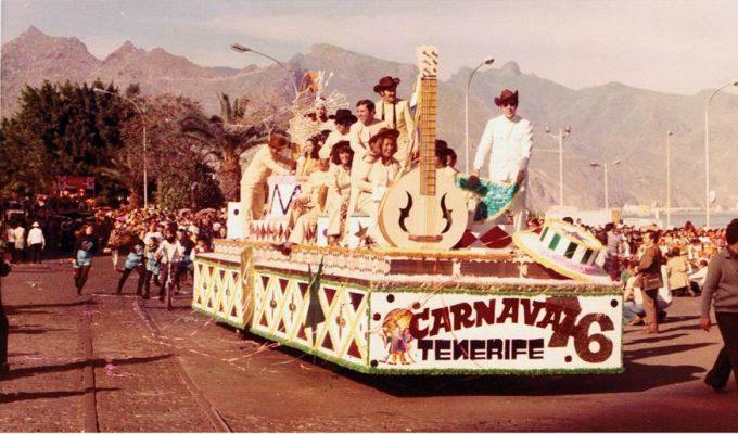 Los Liqui Liquis traen al Carnaval el saludo de Venezuela