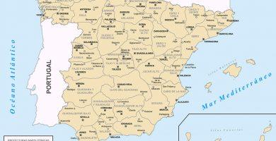 NC exige al Gobierno medidas para sacar a Canarias del recuadro en los mapas
