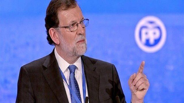 Rajoy avisa a la oposición de que su 'no' al decreto de la estiba rompe reglas del juego y afecta al crédito