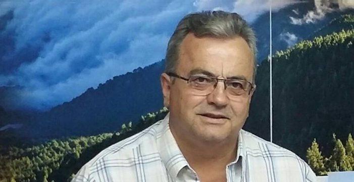 Nueva Canarias insta al Cabildo a invertir los 2 millones de euros para el centro sociosanitario