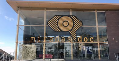 El Auditorio de Guía de Isora acogió hasta el pasado sábado la undécima edición de MiradasDoc | DA