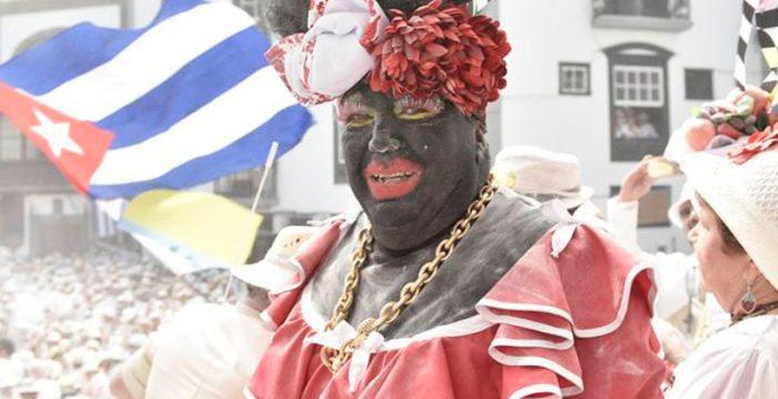 El Ayuntamiento entregará la Insignia de Oro de la Ciudad a Sosó, la eterna Negra Tomasa
