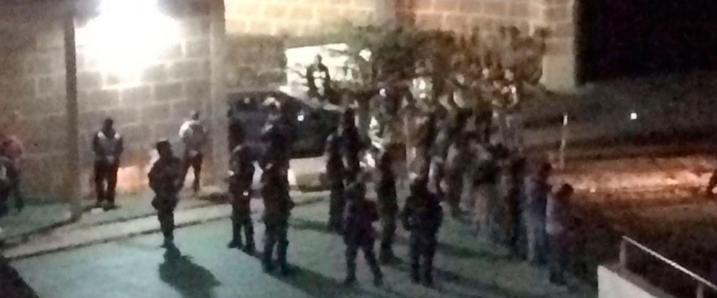 Unos 30 detenidos en Güímar por organizar peleas con perros robados