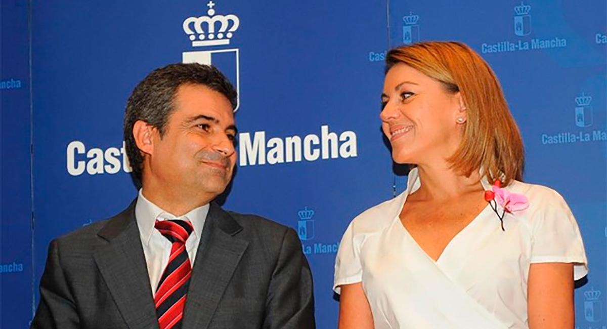 Rogelio Pardo y Cospedal