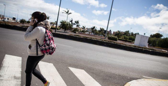 Las ideas para las pasarelas peatonales en Padre Anchieta se conocerán este mes