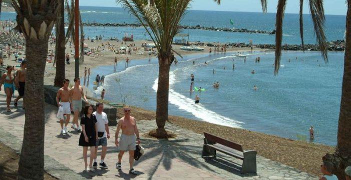 Canarias presenta el mayor grado de ocupación hotelera de toda España