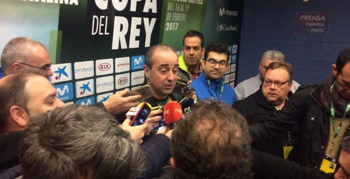 """El entrenador del Iberostar Tenerife asegura que """"tendrá opciones y competirá bien"""""""