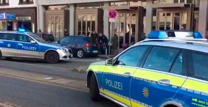 Muere uno de los heridos por el atropello de Heidelberg