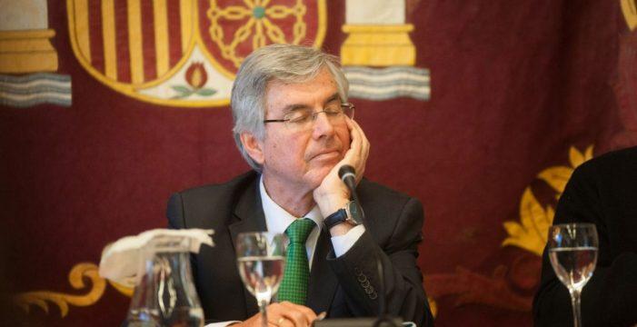 La oposición en Tacoronte arremete contra Dávila por su estrategia para aprobar el presupuesto