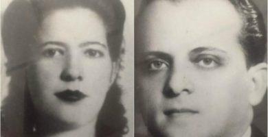 Una pareja de ancianos muere con seis horas de diferencia