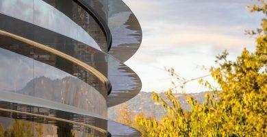 Apple Park abrirá sus puertas a los empleados en abril