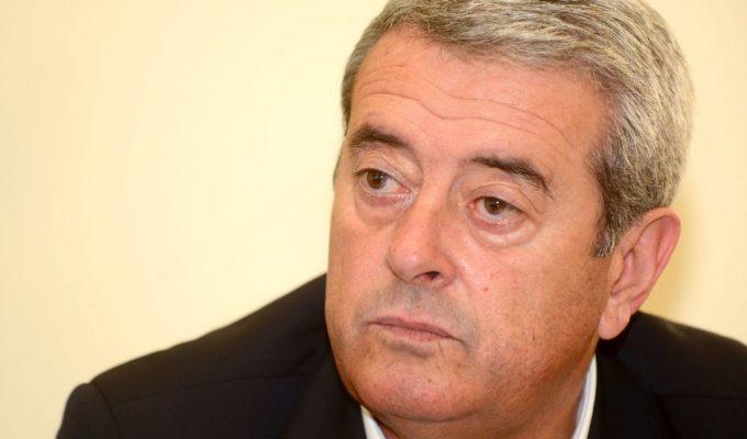 """""""Hay mala intención y persecución política contra mí y el PSOE"""""""