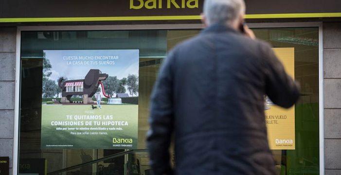 Bankia reembolsa 24,72 millones a unos 4.500 canarios de las cláusulas suelo