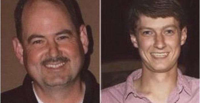 Un padre y su hijo fallecen al colisionar el uno con el otro mientras conducían