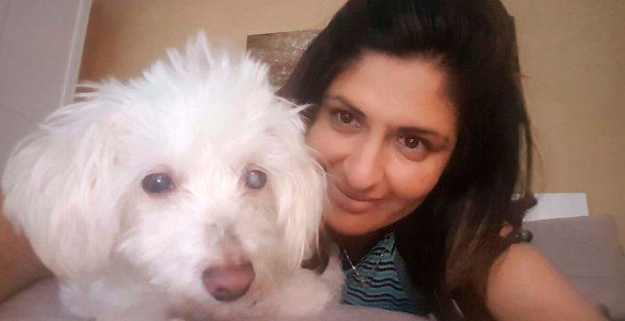 """Lo más personal de Luisa Castro: """"¿Soltera? Estoy casada con Güímar las 24 horas y tengo muchos hijos que cuidar"""""""