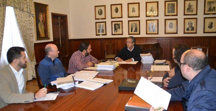 Clavijo pide a la comisión del caso Grúas las preguntas por escrito