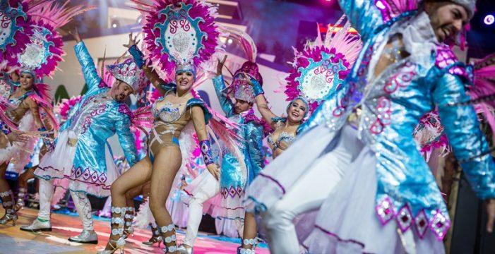 El orden de participación de los grupos del Carnaval se sorteará el 8 de noviembre