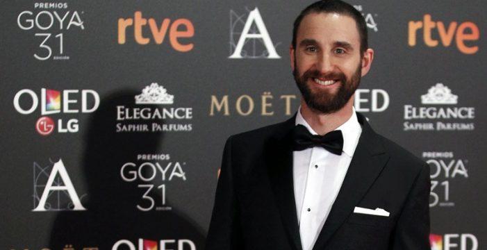 Dani Rovira rodará su próxima película, 'Los japón', en Tenerife