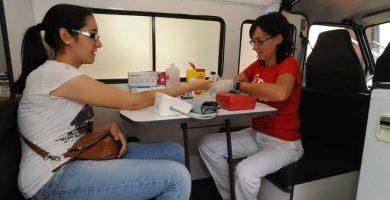 Sanidad afirma que la sangre donada no se vende